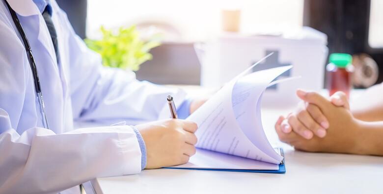 Obavite ginekološki pregled uz papa test i ultrazvuk u Specijalističkoj ordinaciji za ginekologiju Tanjica Pavlek za 299 kn!
