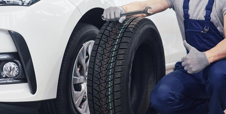 POPUST: 46% - Sigurni u prometu uz zamjena i balansiranje guma sa čeličnim felgama od 13 do 16 cola za 119 kn! (AUTO PERFORMANCE)