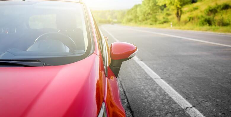 Jednoslojno poliranje vozila – neka Vaš limeni ljubimac ponovo zablista u punom sjaju za 350 kn!