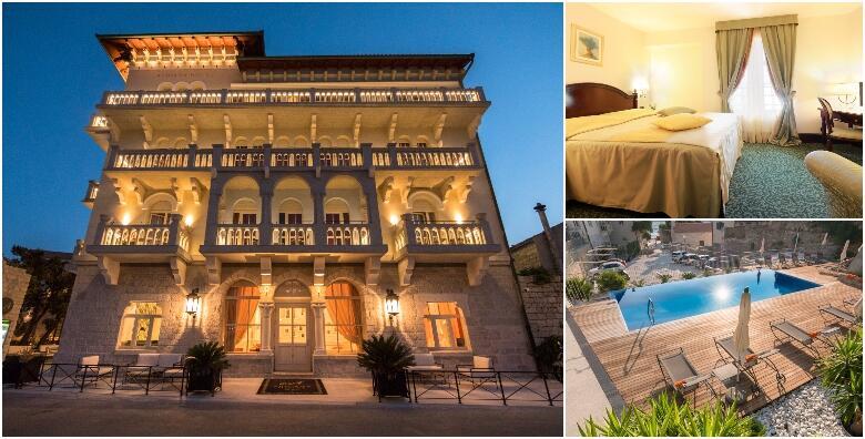 RAB - 2 noćenja s doručkom za dvije osobe u luksuznom Arbiana Heritage Hotelu 4* za 1.707 kn!