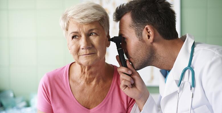 Kućna posjeta liječnika uz kompletan ORL pregled s endoskopijom i ispiranje uha u organizaciji Poliklinike Alba Rubra za 699 kn!