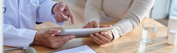 Kompletan sistematski pregled za žene uz uključen ginekološki pregled s ultrazvukom i PAPA testom u Poliklinici Superiora za 1.289 kn!