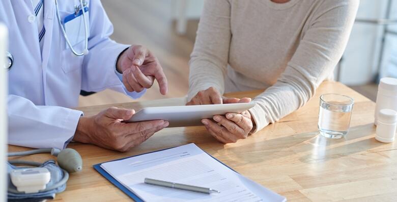 POPUST: 37% - Kompletan sistematski pregled za žene uz uključen ginekološki pregled s ultrazvukom i PAPA testom u Poliklinici Superiora za 1.289 kn! (Poliklinika Superiora)