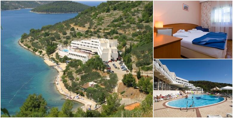 Vela Luka - 3 ili 7 noći ALL INCLUSIVE za dvoje u Adria All Inclusive Hotelu 3* od 1.769 kn!
