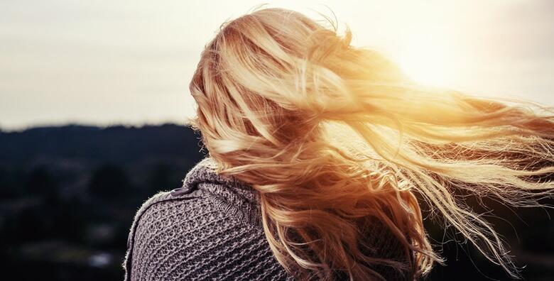 Učinite Vašu kosu zdravijom uz botox i fen frizuru u Beauty salonu Leona za 129 kn!