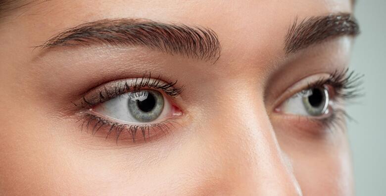 Korekcija gornjih ili donjih vjeđa oba oka u Poliklinici Ageless Medical Aesthetic od 3.799 kn!