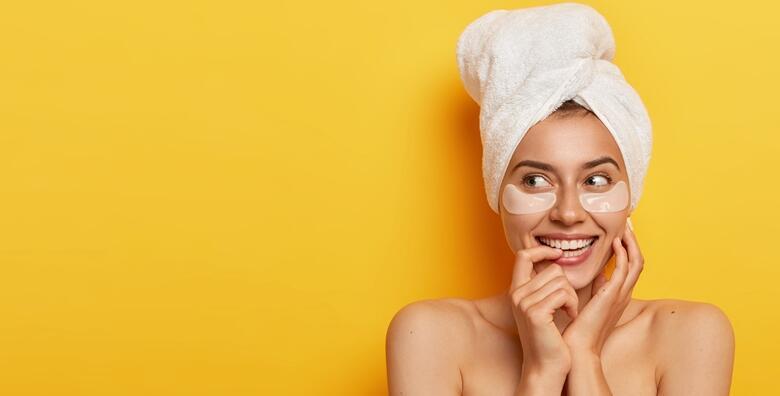 NEINVAZIVNA MEZOTERAPIJA za obnovljenu kožu lica u salona aOra Beauty lounge za 105 kn!