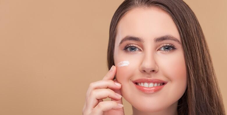 Youthful Glowy Skin tretman za njegu problematične kože u salonu aOra Beauty lounge za 120 kn!