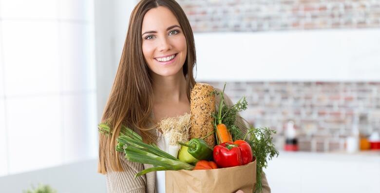 Promijenite svoje prehrambene navike i osjećajte se bolje uz online nutricionistički program u trajanju 3 tjedna s uključenim mentorstvom i praćenjem rezultata za 399 kn!
