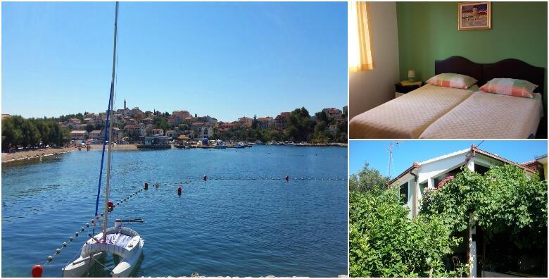 Trogir, Seget Vranjica - 5 ili 7 noćenja za 4 do 6 osoba u Apartmanima 3* od 3.600 kn!
