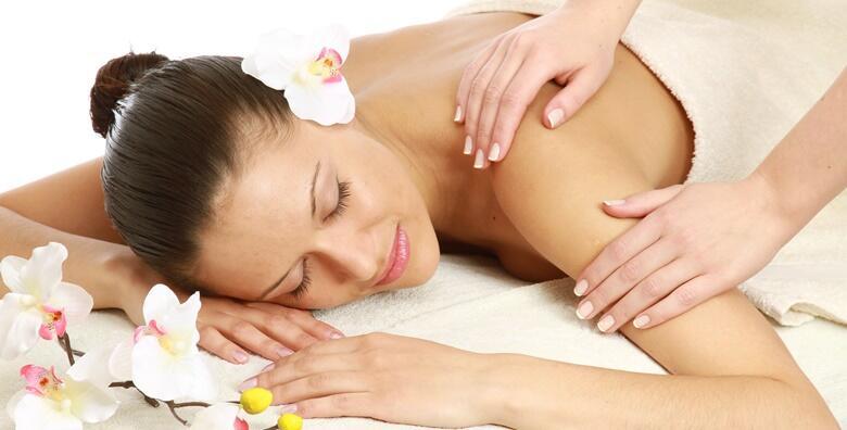 Opustite se uz masažu leđa i limfnu drenažu u Salonu za njegu tijela Marbella za samo 69 kn!