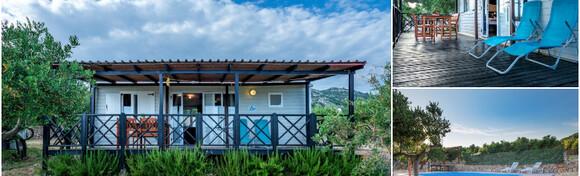 HVAR - doživite posebnosti atraktivnog otoka Hvara uz 2, 3 ili 5 noćenja za do 4 osobe u Kampu Kopito Hvar od 899 kn!
