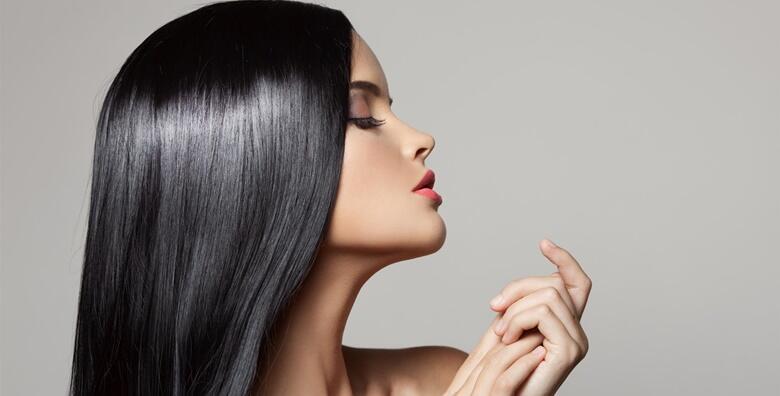 POPUST: 69% - Osvježite izgled kose bojanjem uz šišanje, frizuru i njegu kose za sve dužine u novootvorenom salonu Hairshow by Iva Vaca za 129 kn! (Hairshow, obrt za frizerske usluge)