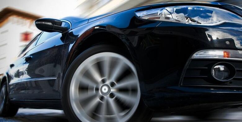 Kemijsko čišćenje unutrašnjosti osobnih vozila na lokaciji klijenta za 210 kn!