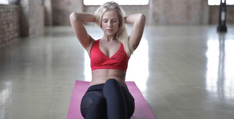 Poboljšajte kondiciju i zdravlje, oblikujte tijelo te postignite željene rezultate uz individualne ili poluindividualne treninge u Studiju Sparkle Gym od 99 kn!