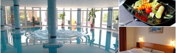 SELCE PUNI PANSION - odaberite između wellness opuštanja za dvoje i obiteljskog odmora uz 2 noćenja za 2 osobe + 1 dijete do 12 godina gratis u Hotelu Marina 4* od 1.390 kn!