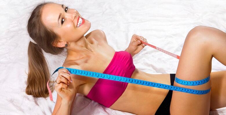 Aktivirajte tijelo i spriječite nakupljanje masnoća u tijelu uz 5 tretmana delux shape 1 pozicija, termo deku detox i limfnu drenažu po odličnoj cijeni za 1.499 kn!