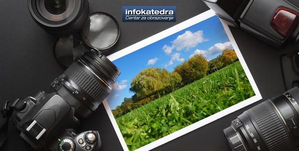 Obrada digitalne fotografije