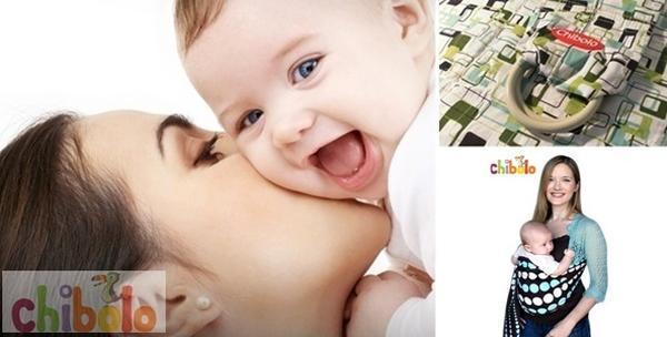 Sling marama za bebe za 169kn