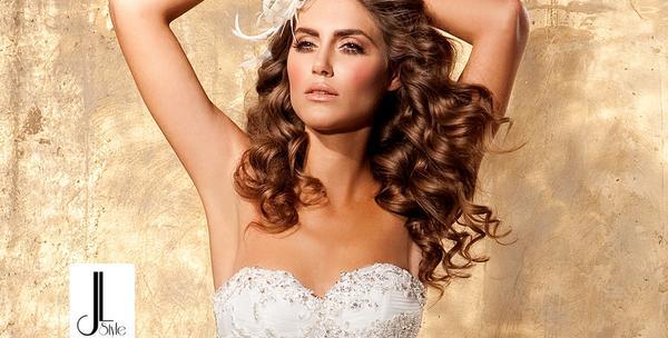 Profesionalni make up u JL Style Beauty Agency