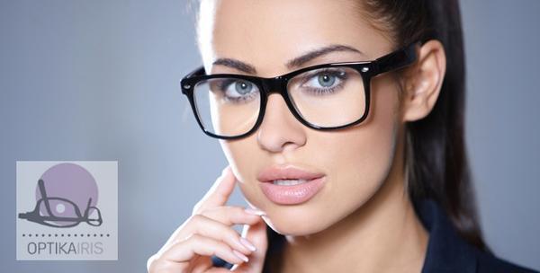 Poklon bon za naočale i naočalne leće