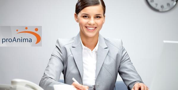 Poslovna tajnica - obrazovni program