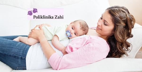 Pregled i ultrazvuk kukova za djecu i odrasle