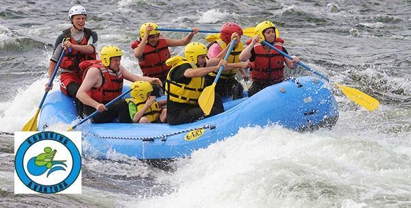 Jednodnevni rafting na Mrežnici
