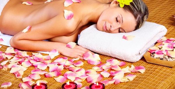 Sportska masaža cijelog tijela ili kvantni dodir od 225kn!