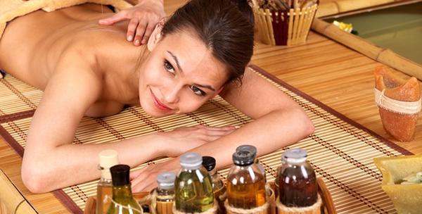 Bioenergetski tretman i masaža po izboru