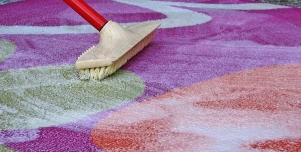 Voucher za pranje tepiha i tepisona veličine do 5m²