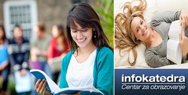 Brzo čitanje - tečaj za mlade i odrasle