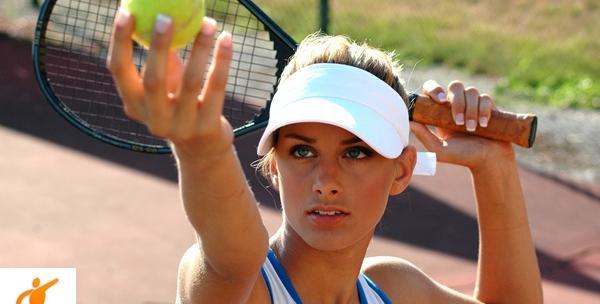 Tenis škola za djecu od 3,5 - 12 godina ili za odrasle