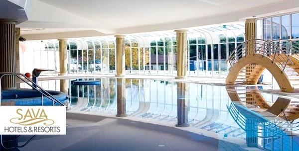 Terme Ptuj - ulaznica za bazene