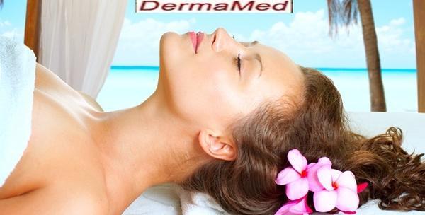 Klasično čišćenje lica ili klasično čišćenje lica i leđa