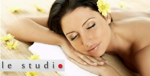 3 masaže cijelog tijela u trajanju od 60 minuta