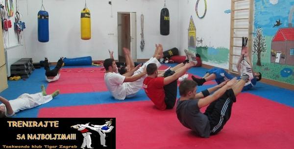 Sportska rekreacija za odrasle - mjesečna članarina