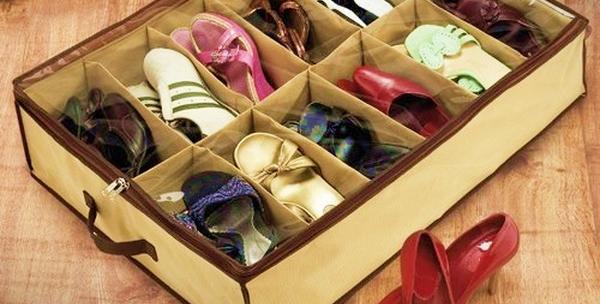 Organizator obuće