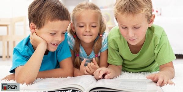 Engleski jezik za predškolce i školarce