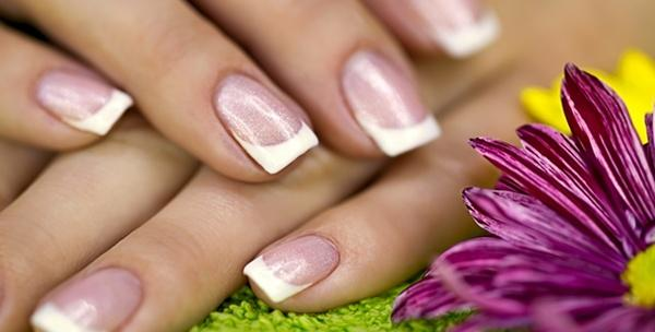 Geliranje noktiju, french i manikura