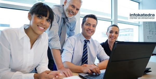Microsoft Excel - napredni seminar
