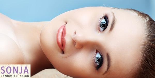 Lice - tretman glikolnom kiselinom