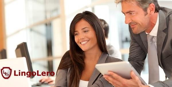 Poslovni engleski - individualni trening