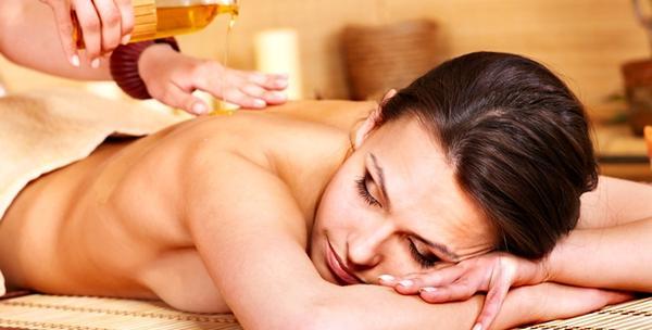 3 masaže leđa u trajanju 30 minuta