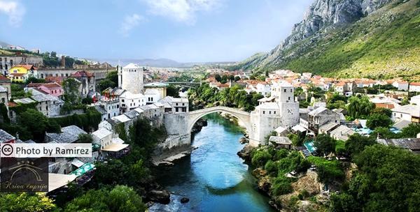 Mostar - 2 dana s polupansionom za dvoje