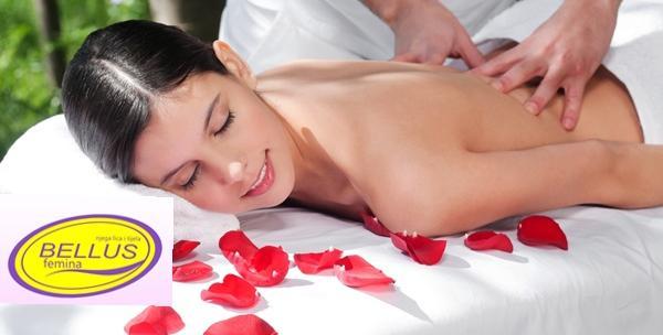 Masaža cijelog tijela i limfna drenaža