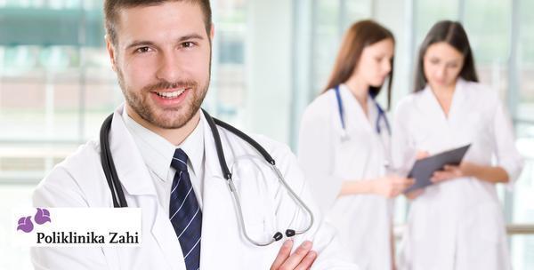 Urološki pregled, UZV urotrakta i UZV prostate