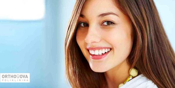 Aparatić za zube - ortodontski aparat i svi pregledi