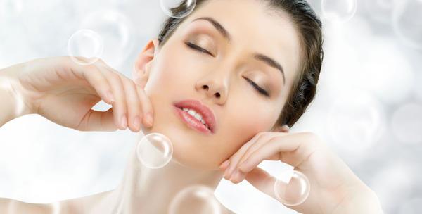 5 mikrodermo, 5 vakuma, 5 fotopomlađivanja i čišćenje lica