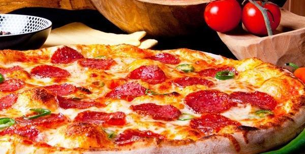 Pizzeria Dalmatino - 2 pizze za samo 35kn!